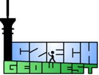 GeoWest logo